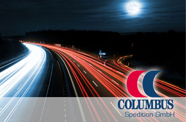COLUMBUS Spedition GmbH